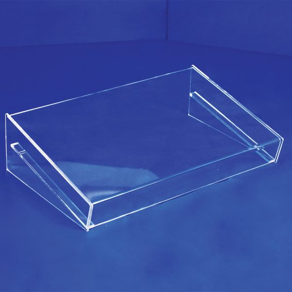 ANGLED ACRYLIC CASE FOR JEWELRY TRAY-0