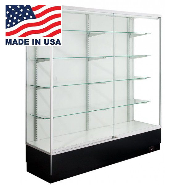 CUSTOM UPRIGHT DISPLAY CASE PRICING MAY VARY-0