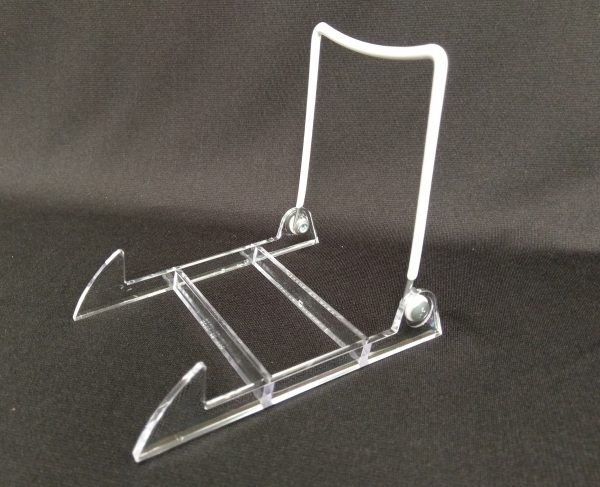 COMBINATION ACRYLIC WIRE EASEL-0