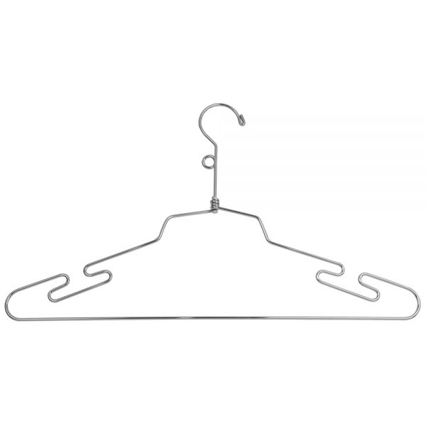 LINGERIE HANGER-LOOP HOOK 16″-0