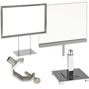 COUNTER & RACK SIGNS