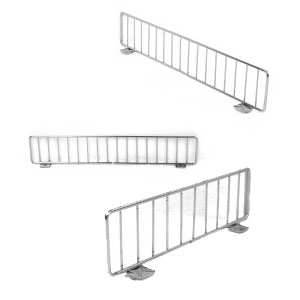 FENCING & DIVIDERS
